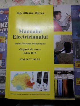 Manualul Electricianului editie 2019